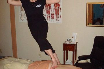 ​Ashiatsu Oriental Bar Therapy (AOBT) In Fargo North Dakota, 58103. Deep Massage. Deepest luxurious.