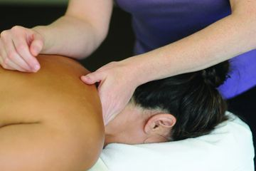 Deep Tissue Massage in Fargo North Dakota 58103