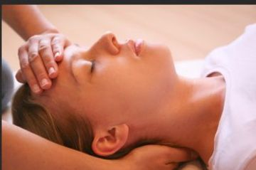 CranioSacral Therapy in Fargo North Dakota 58103