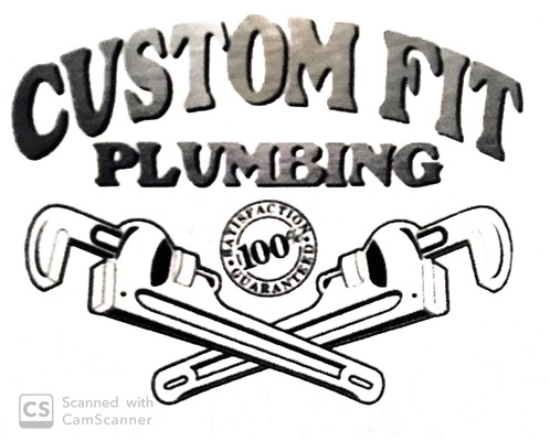 Custom Fit Plumbing, LLC