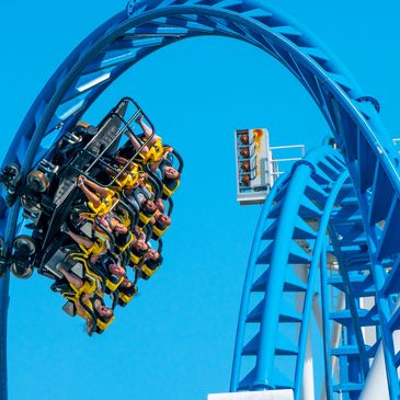 Roller Coaster Database   Nothing but Roller Coasters