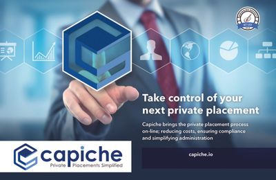Capiche Capital Technologies automated private placements