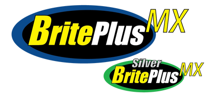 Brite Plus MX and Silver Brite Plus MX aluminum cleaner