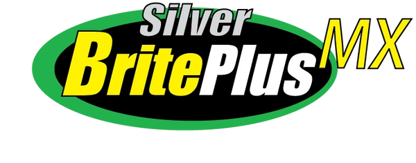 Silver Brite Plus MX Polished Aluminum and Stainless Steel Cleaner