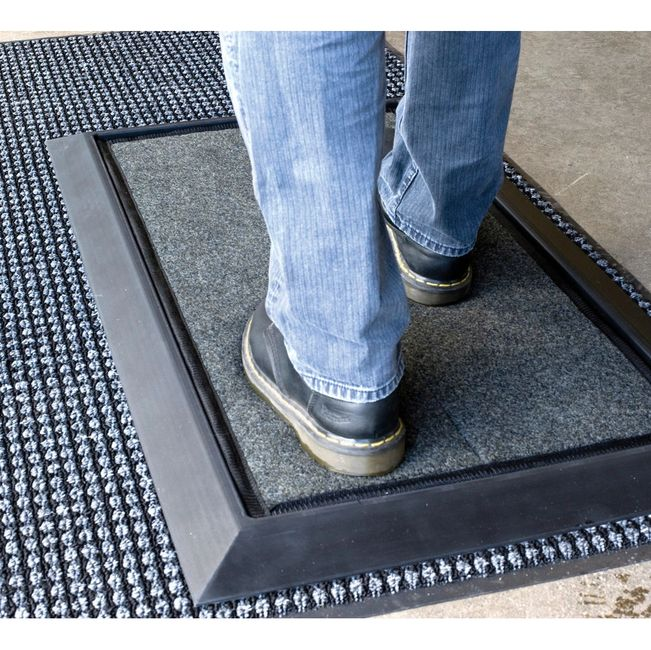 Sanitizing foot path mats for shops in coimbatore, salem, Sanitizing foot path mats for companies,