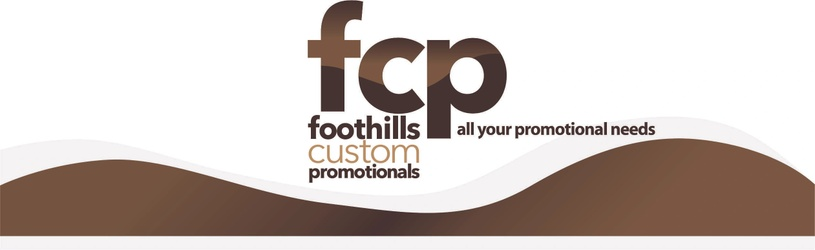 Foothills Custom Promotionals