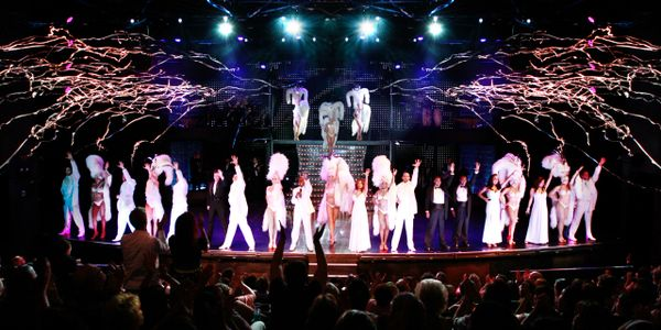 Big deals on top rated Las Vegas shows like VEGAS! THE SHOW