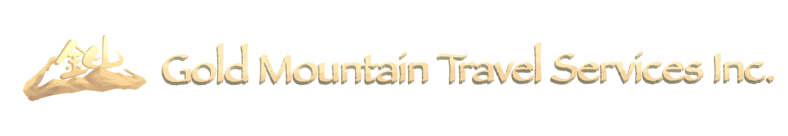 Gold Mountain Travel Services Inc.