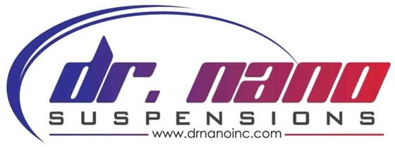 DR NANO SUSPENSIONS