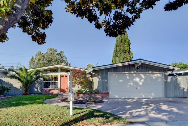 Sunnyvale Real Estate. Silicon Valley Home for Sale