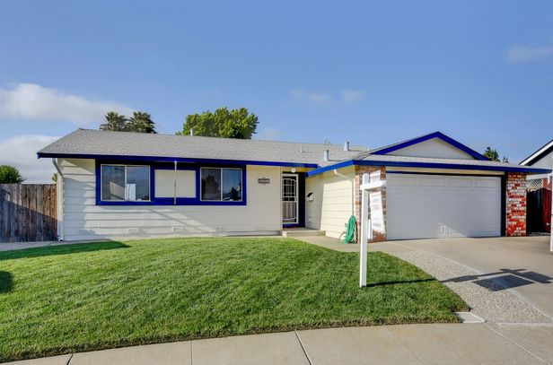 Fremont single home for sale. Silicon Valley Real Estate. 5491 Tyler Place Fremont CA 28Palms