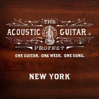 The Acoustic Guitar Project: New York