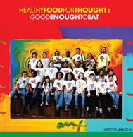 Healthy Food For Thought: Good Enough To Eat