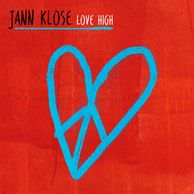 Jann Klose Love High Single Art