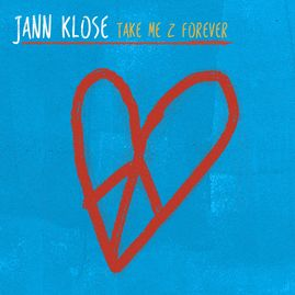 jann klose take me 2 forever single art in tandem pop song reggaeton