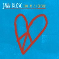 Jann Klose Take Me 2 Forever Single Art