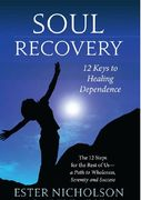 Soul Recovery/Ester Nicholson book cover