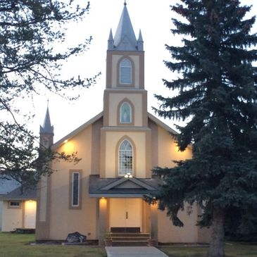 Our Lady of Victory Parish - Thorsby