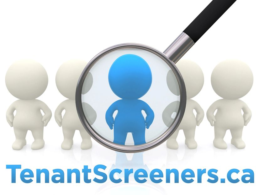 Tenant Screeners Logo