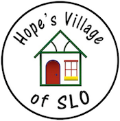Hope's village of SLO