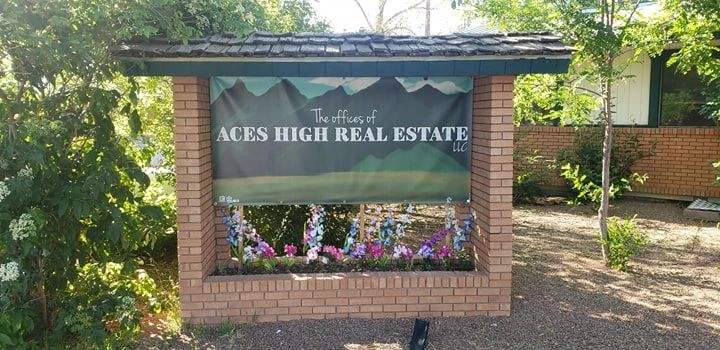 Aces High Real Estate in Show Low Pinetop, Lakeside Arizona