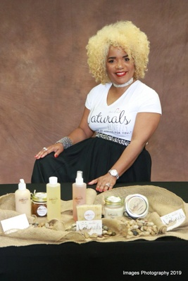 Naturals By Nezzy Made With Love