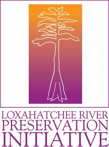 Loxahatchee River Preservation Initiative logo