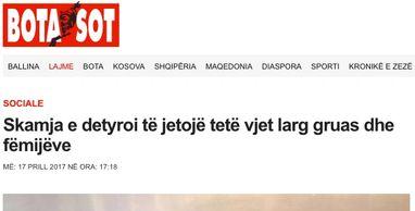 Bota Sod Kronika E Zez