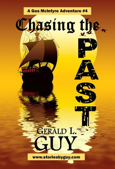 Chasing the past is available in electronic formats everywhere. AMAZON