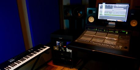 The Kitchen Studios
