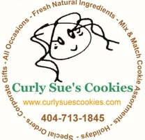 Curly Sue's Cookies