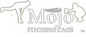 MoJo Pitching Cages