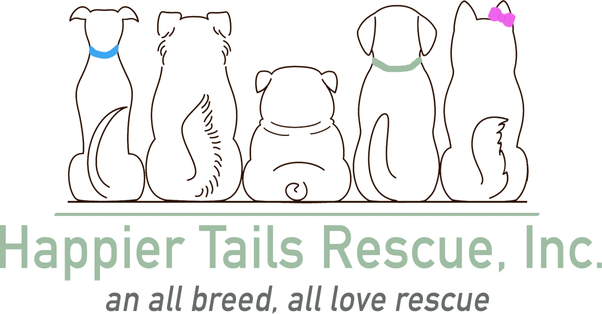 Happier Tails Rescue