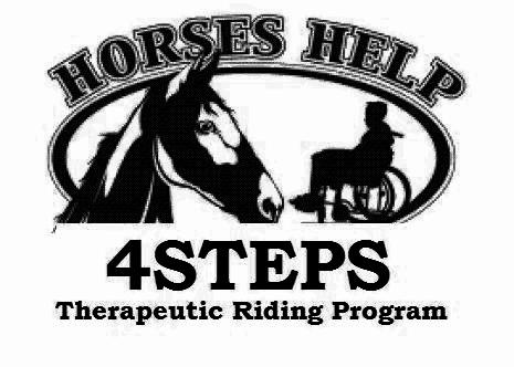 4STEPS Therapeutic Riding Program