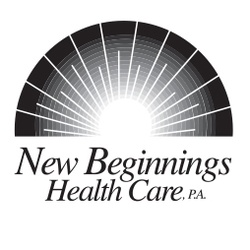 Welcome to New Beginnings Health Care  (785) 233-7138