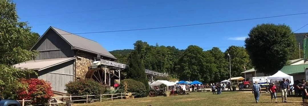 2021 Trade Mill and Native Heritage Days