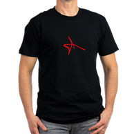 Men's logo t-shirt 27.99