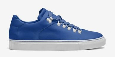 Antoine maurice king Elite level blue $199.00
