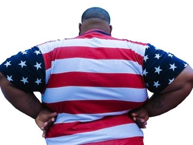 Obesity among Americans is a serious deadly epidemic.