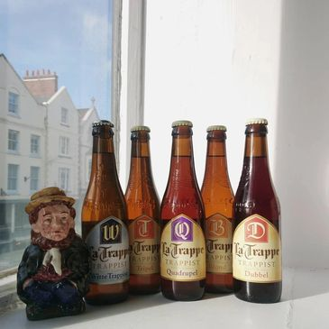 trappist beer delivery