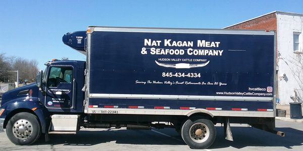Nat Kagan Meat & Seafood: delivering to mid hudson region - Sullivan, Ulster, Orange and Dutchess