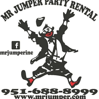 Mr. Jumper Party Rentals