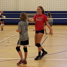 Truckee Volleyball Camp in Truckee, California