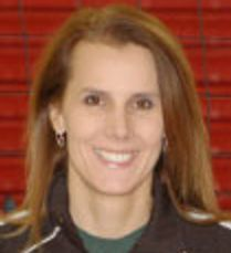 Joyce Fahnestock, Volleyball Coach