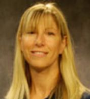 Jody Garry, Head Volleyball Coach