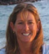 Denise Parker, volleyball coach