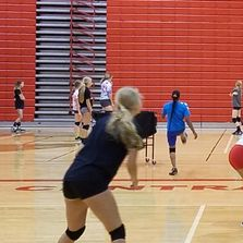 Find a volleyball camp near me. Get in the volleyball action and register in a volleyball camp today