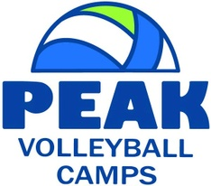 Peak Volleyball Camps