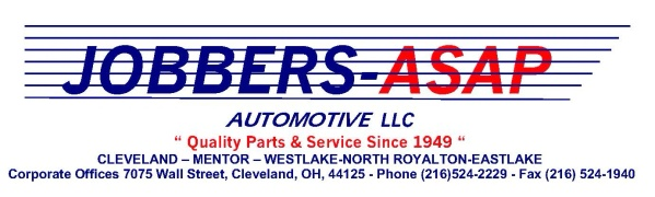Jobbers Automotive LLC