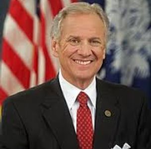 Governor Henry McMaster Beaufort County SC Republican Party GOP